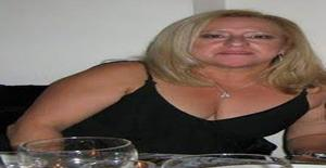 Verinha1950 68 years old I am from Curitiba/Paraná, Seeking Dating Friendship with Man