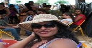 Indiafloresta34 39 years old I am from Recife/Pernambuco, Seeking Dating Friendship with Man