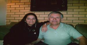 Vic54 64 years old I am from Brisbane/Queensland, Seeking Dating Friendship with Woman