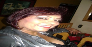 Sol1960 58 years old I am from Curitiba/Parana, Seeking Dating Friendship with Man