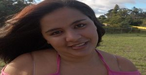 Kathyta_21 33 years old I am from Boa Vista/Roraima, Seeking Dating Friendship with Man